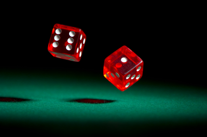 new online casino dice and roll