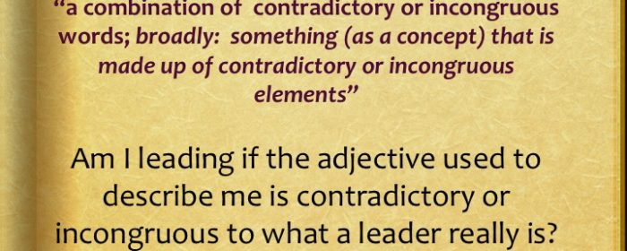 Leadership My Dad's Way Archives - Page 34 of 37 - Dave Anderson