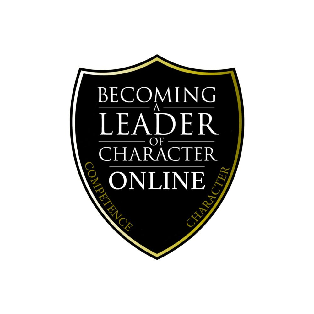 Becoming a Leader or Character Online